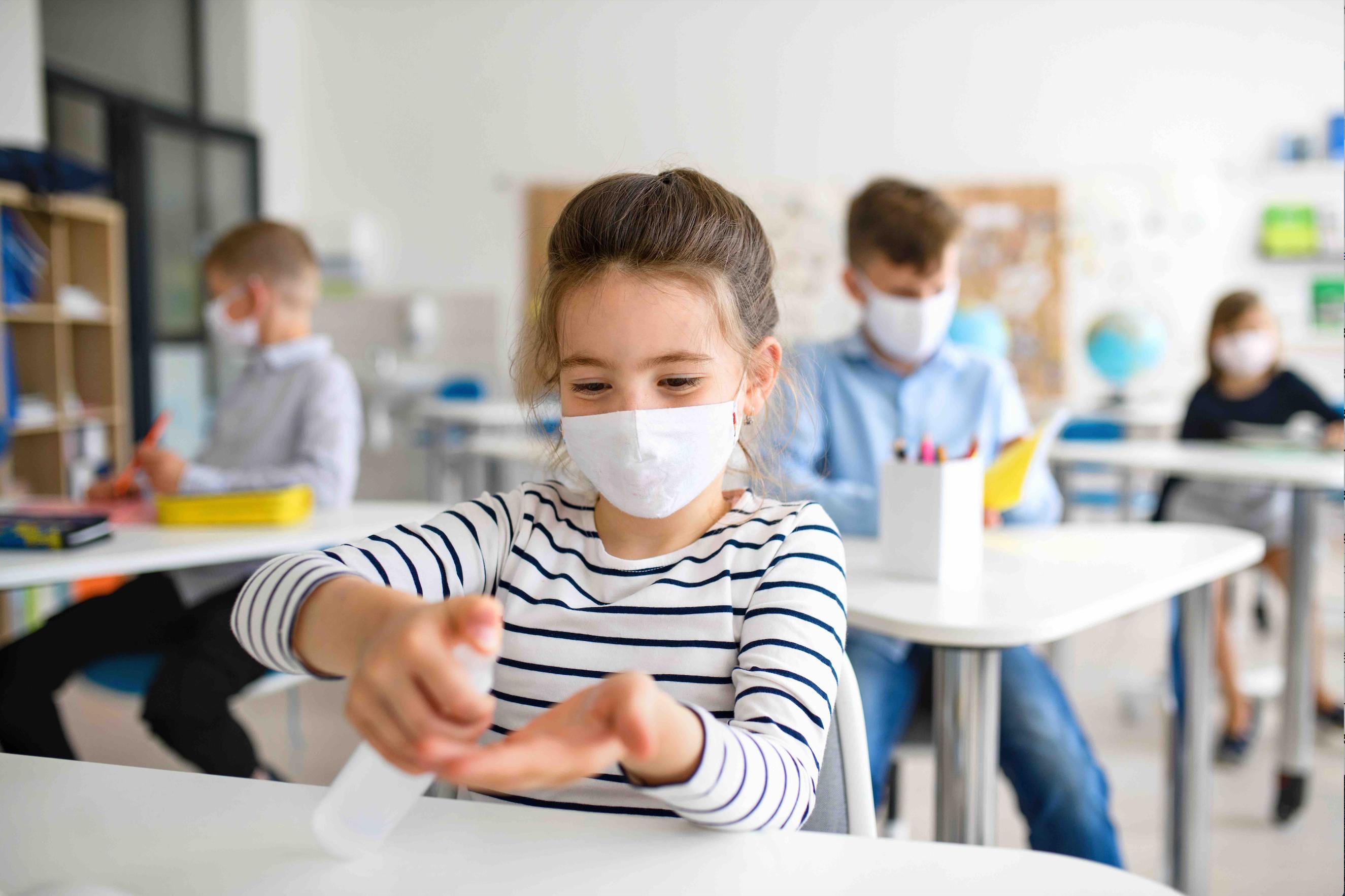 Reumatikus betegségek gyermekkorban – COVID idején